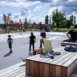 Søndersø Bypark