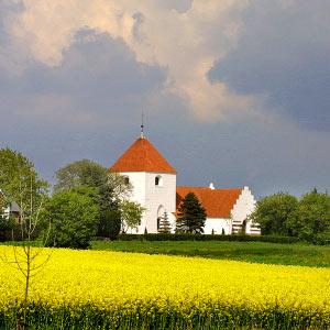 Søndersø Kirke